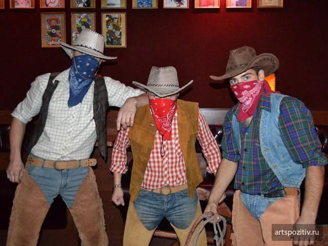 Костюмы на костюмированную вечеринку своими руками